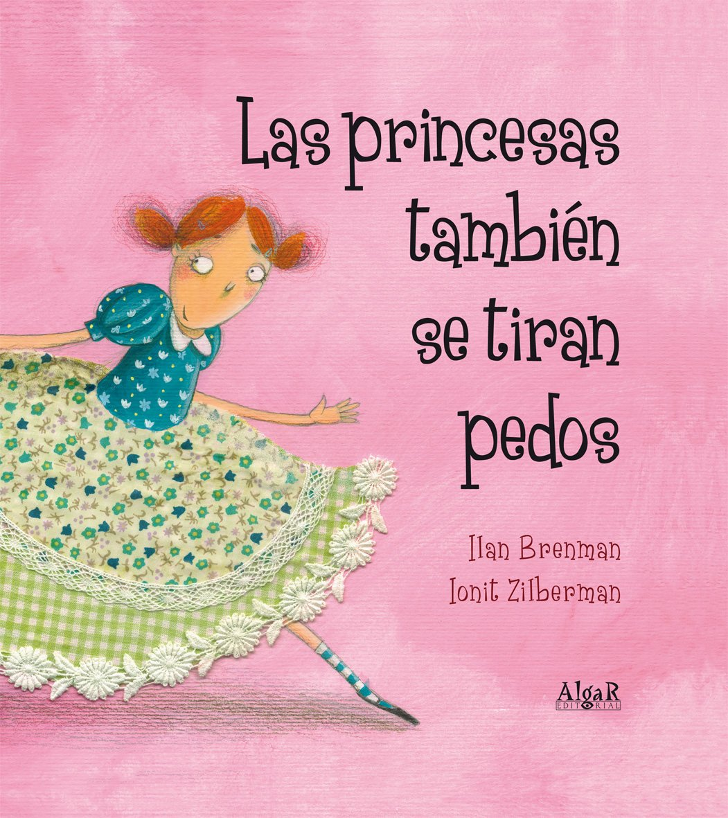 10 Cuentos De Princesas Para Niñas Modernas Madrid