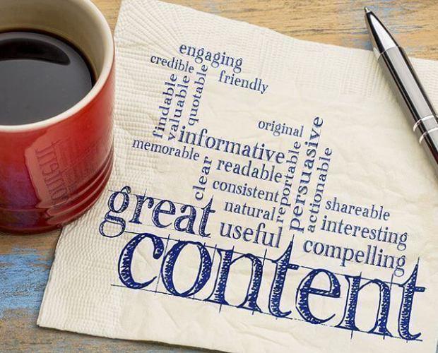 Imagen artículo pasos marketing de contenidos
