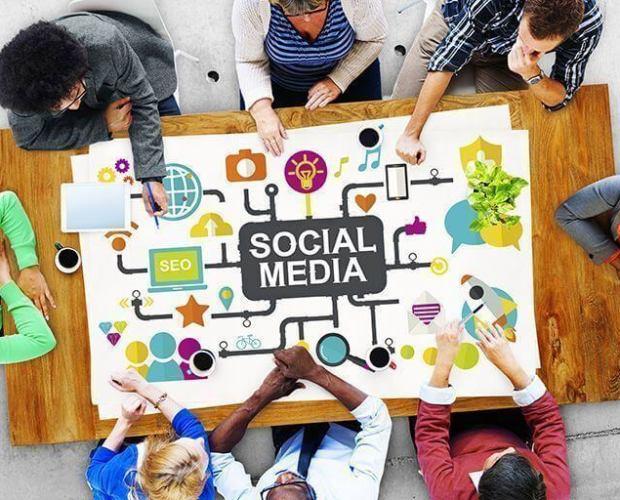 Imagen guía estrategia social media