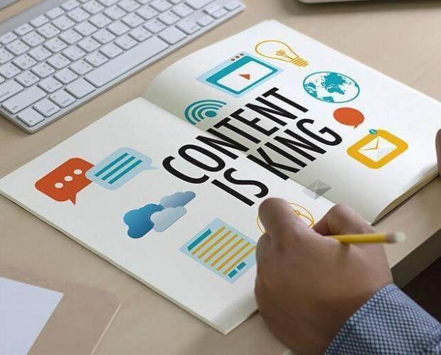 Imagen artículo estrategia de contenidos