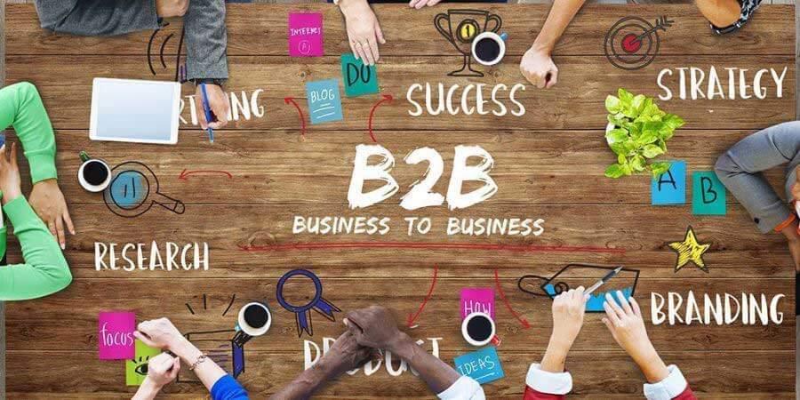 Imagen artículo qué es el B2B