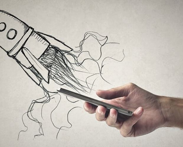 Imagen artículo velocidad de carga en apps