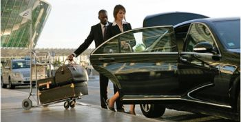 airport transfer Madrid