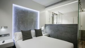 Boutique Hotels in Madrid
