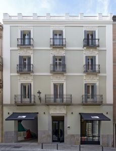 Hotel Tips in Madrid -