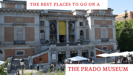 THE BEST PLACES TO GO IN Madrid