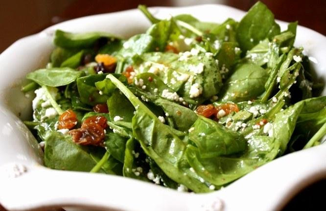 Verde que te quiero verde las mejores ensaladas de - Las mejores ensaladas ...