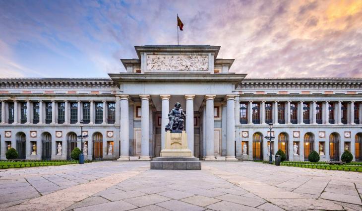 El Prado es gratis todo este finde y organiza conciertos y un ...