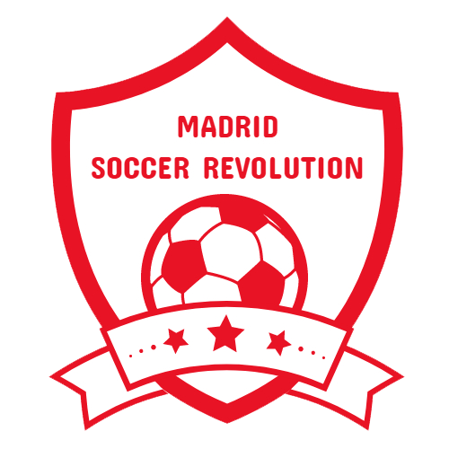 Madrid Soccer Revolution