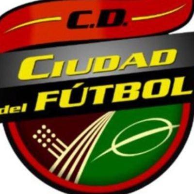 C.D. CIUDAD DEL FÚTBOL