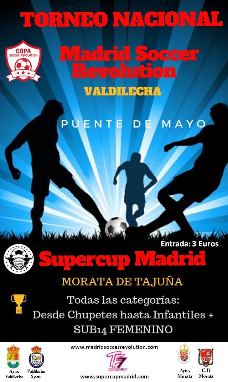 Supercup Morata