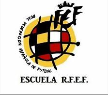 ESCUELA R.F.E.F