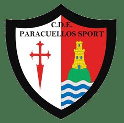 C.D. PARACUELLOS SPORT