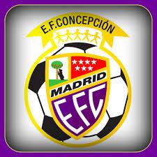 E.F. CONCEPCION