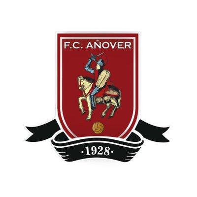 AÑOVER FC ``A``