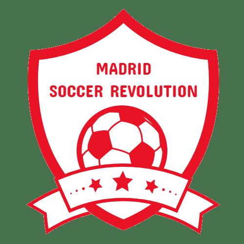 MADRID SOCCERR REVOLUTION