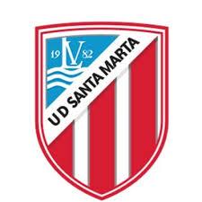 U.D. SANTA MARTA