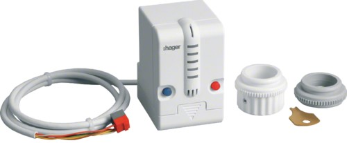Válvula de radiador TX502