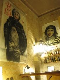 Madrigal Bar Café