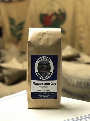 Mountain Storm Coffee