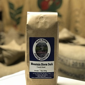 Mountain Storm Coffee