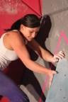 Finals Women's 4: Megan Mascarenas