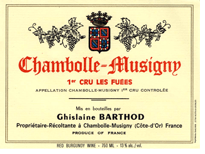 Barthod-Chambolle-Fuees