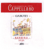 Cappellano-BACK-label-BARBERA-DALBA-GABUTTI