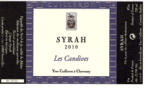 Cuilleron-Syrah-Candives-2010