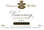 Foreau-Vouvray-Sec