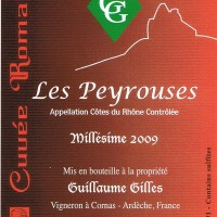 Guillaume-Gilles-Les-Peyrouses-2009-RED