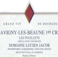 Jacob-Peuillets-1998