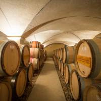Jean-Marc Pillot barrels