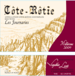 LEVET-Journaries-2009