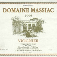 MASSIAC-VIOGNIER-2006