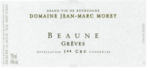 Morey-Beaune-Greves