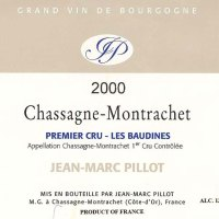 PILLOT—CHASSAGNE-BAUDINES