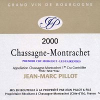Pillot-Chassagne-Morgeot–Fairendes