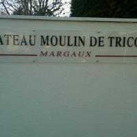 Tricot – Appellation Margaux