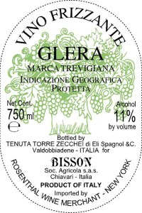 bisson-glera-label
