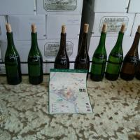 tasting at Deschamps – the range of wines 2009-2010 (2)