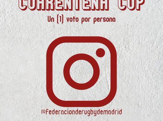 Logo CuarentenaCup