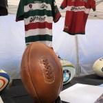 Philson renueva una temporada más su acuerdo con el MAD Rugby Boadilla