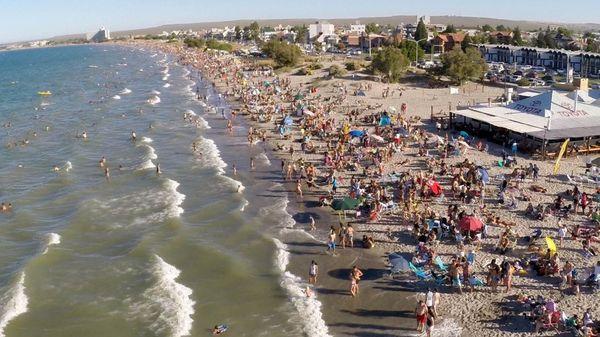 Puerto Madryn Playas