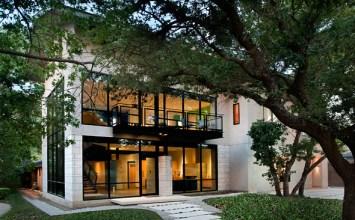Raymond Design: 3602 Hillside, Dallas, TX