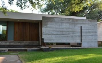 Abode Modern Homes: 701 W. Elizabeth, Austin, TX