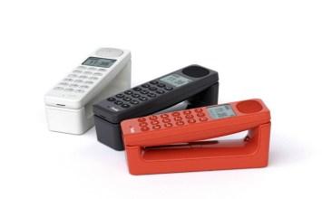 Punkt DP 01 Telephone