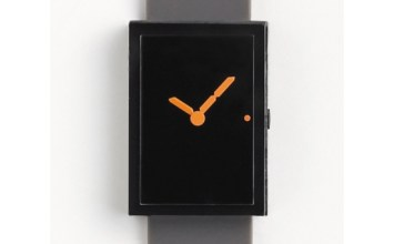 Giveaway | IDEA International LED Watch from Design Public