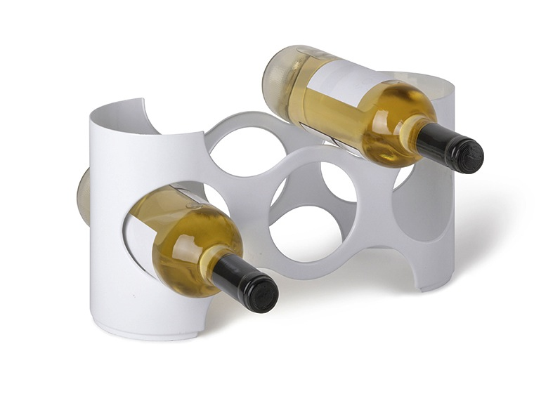 Giveaway | Napa Wine Rack From Umbra