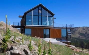 2012 Boulder Modern Home Tour